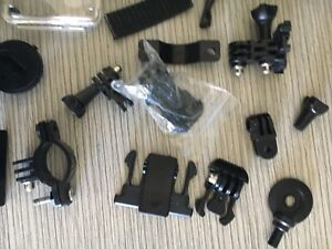 Go Pro and Clone Accesories