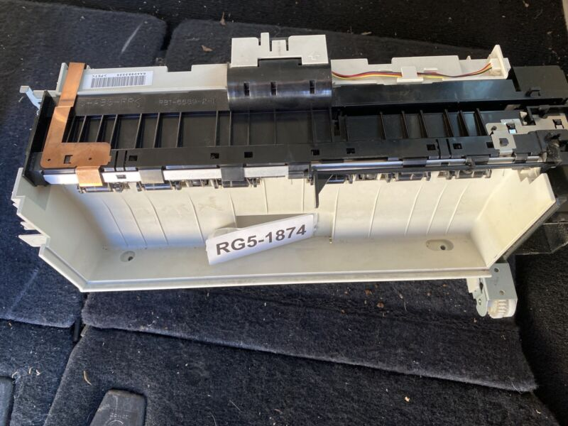 RG5-1874 5SI/8000/8100 Paper Output Assembly. Fee shipping
