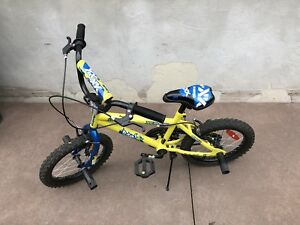BMX Style Almost new for 35 $.