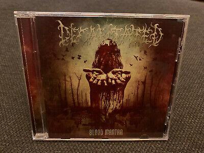 Blood Mantra von Decapitated (2014) online kaufen