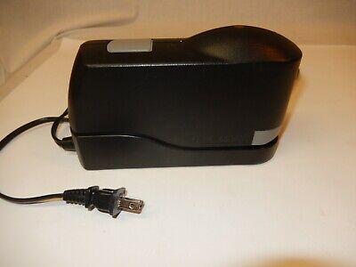 Stanley Bostitch Electric Stapler Desktop Black Model 02210 Free Shipping Usa