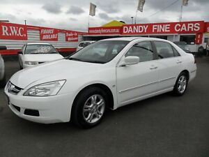 2006 Honda Accord VTi Dandenong Greater Dandenong Preview