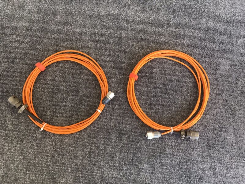 CHADWICK-HELMUTH BALANCING KIT VELOCIMETER CABLE ASSEMBLIES (15 FT.)