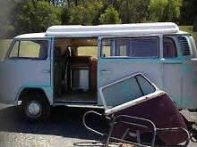 Kombi engine and auto transmission Launching Place Yarra Ranges Preview
