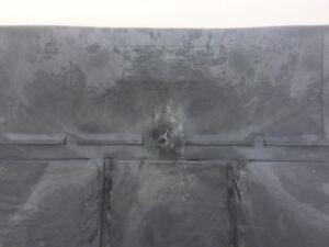Silver and Grey  Euroslate Shingles