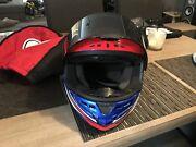 Bell Motorcycle helmet Star pro series  Sunbury Hume Area Preview