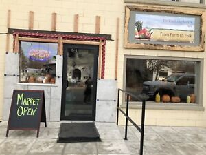 Awesome Retail Space For Rent