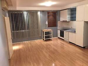 Solid, clean, secure and airy renovated apartment Rockdale Rockdale Area Preview