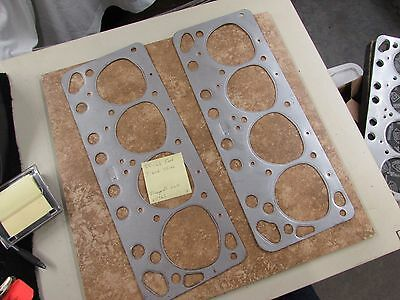 NOS 1955-66 Ford T-bird V8 Head Gasket Set