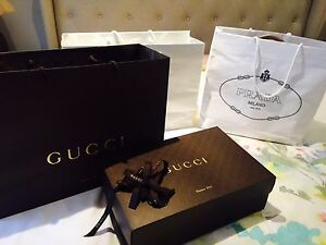 Genuine Prada and Gucci Salter Point South Perth Area Preview