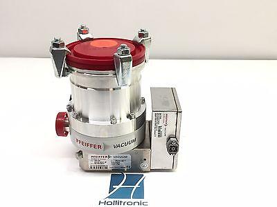 Pfeiffer Vacuum Turbo Pump Tmh 261 P With Tc600