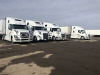 Az driver and owner operator weekly pay upto .60 cents per mile