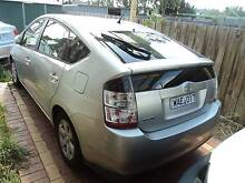2004 Toyota Prius Hatchback, auto , REG 1YEAR, RWC, URGENT SALE Roxburgh Park Hume Area Preview