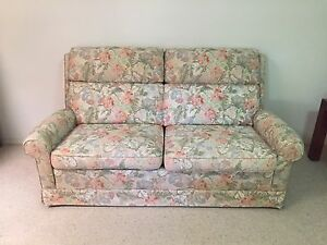 2 x matching two seat couches Durack Brisbane South West Preview