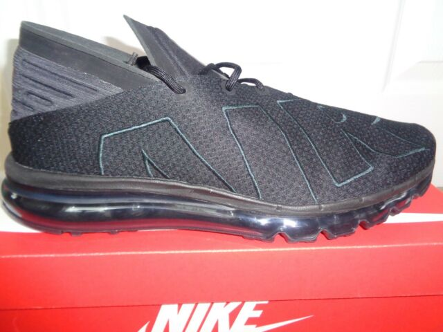 Nike Air max Flair trainers sneakers shoes 942236 002 uk 7 eu 41 us 8 NEW