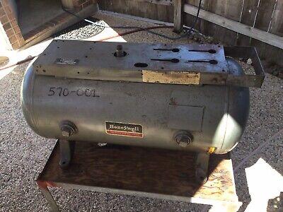Honeywell Air Compressor Tank