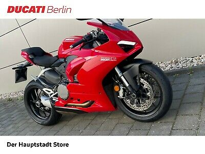 Ducati Panigale V2 *Herbstspecial*