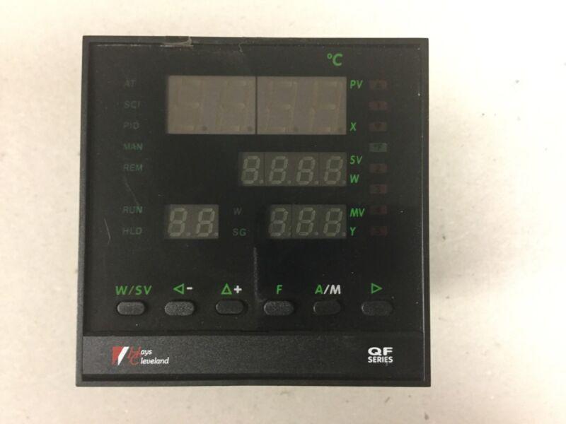 Hays Cleveland QF-3000 Temperature Controller