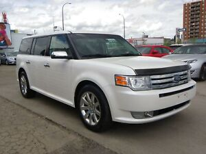 2011 Ford Flex Limited AWD|7.PASSENGER|LEATHER|SYNC