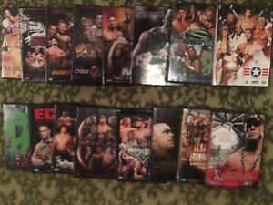 WWE PPVs 2006