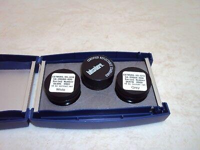 Labsphere Reflectance Standards White Grey Avl Smoke Meter Rs415
