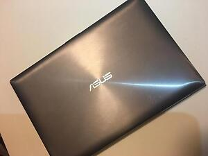 Asus ux31 ultra slim laptop like new Maitland Maitland Area Preview