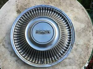 XT Ford Fairmont Wheel Cover Narre Warren Casey Area Preview