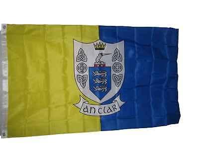 3x5 Clare County Ireland Irish Flag 3'x5' Banner Brass Grommets - Ireland Flags