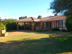 4x2 House in Leeming for rent Leeming Melville Area Preview