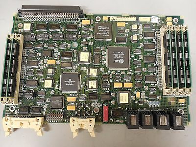 Hp 5971a 5972a Msd Mass Spec Smartcard Ii 2 Board 05990-60406