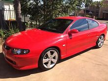 2004 Holden Monaro Coupe Gymea Sutherland Area Preview