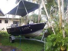 Starcraft 3.9m fishing boat with extras Edmonton Cairns City Preview