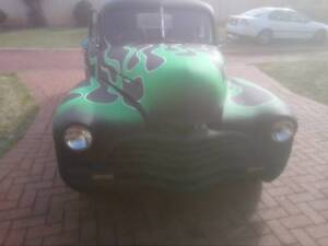 1947 Chevy stylemaster ute sell or swap why $40,000