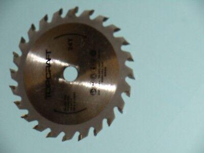 BATAVIA, lame de scie de 89mm pour  machine type (photo), axe de 10mm