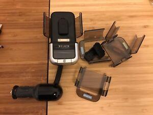 Transmetteur FM ipod voiture