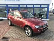 BMW X3 xDrive25i Edition Exclusive*Leder*Xenon*AHK