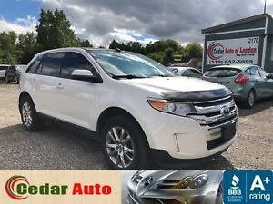 2013 Ford Edge SEL- Loaded