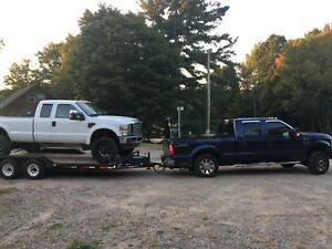 2010 Ford 250