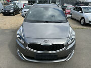Kia Carens Spirit