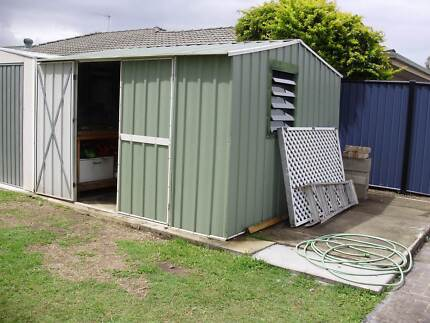 garden shed - Garden Sheds Australia