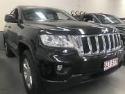 2012 Jeep Grand Cherokee Laredo 4X4 SUV Eagle Farm Brisbane North East Preview