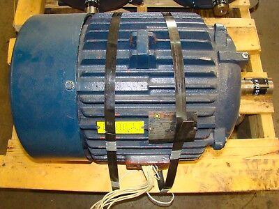 Marathon 254ttfna6026aa Ac Electric Motor 15 Hp 230460v Frame 254t Tefcnew