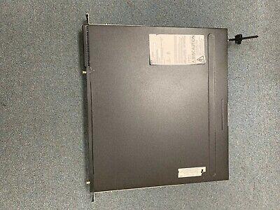 Nec Univerge Sv9300 630012 Cabinet W Scc-cc-cp10a 640052 Processor Rack 350