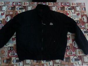 lotto-502-giacca-giubbotto-piumino-uomo-LONSDALE-tg-S-spalle48cm-petto62cm-h62cm