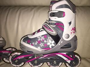 Rollerblades pour fille