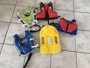Swim vests Sunnybank Hills Brisbane South West Preview