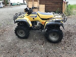 Honda Foreman 450S - great parts bike - $1100 OBO