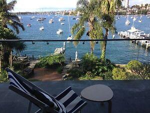 Waterfront - Elisabeth Bay Elizabeth Bay Inner Sydney Preview