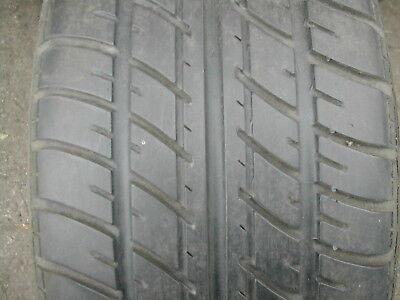 196-65-R14 Tigar part worn tyre