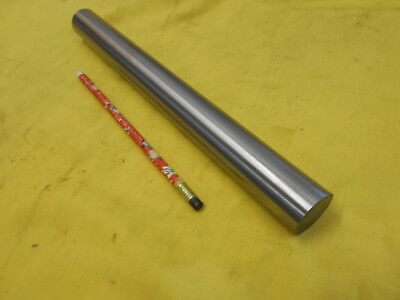 1045 Tgp Precision Ground Steel Shaft Round Stock Shafting Rod Bar 30mm X 12